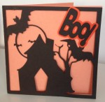 Halloween Free Cutting File