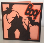 Halloween Free Cutting File