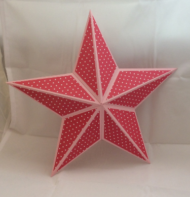 3D 5 Point Star | Applelover53