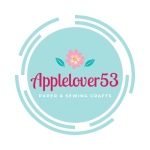 Applelover53 Logo