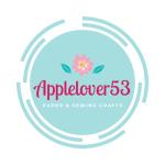 Applelover53 Logo